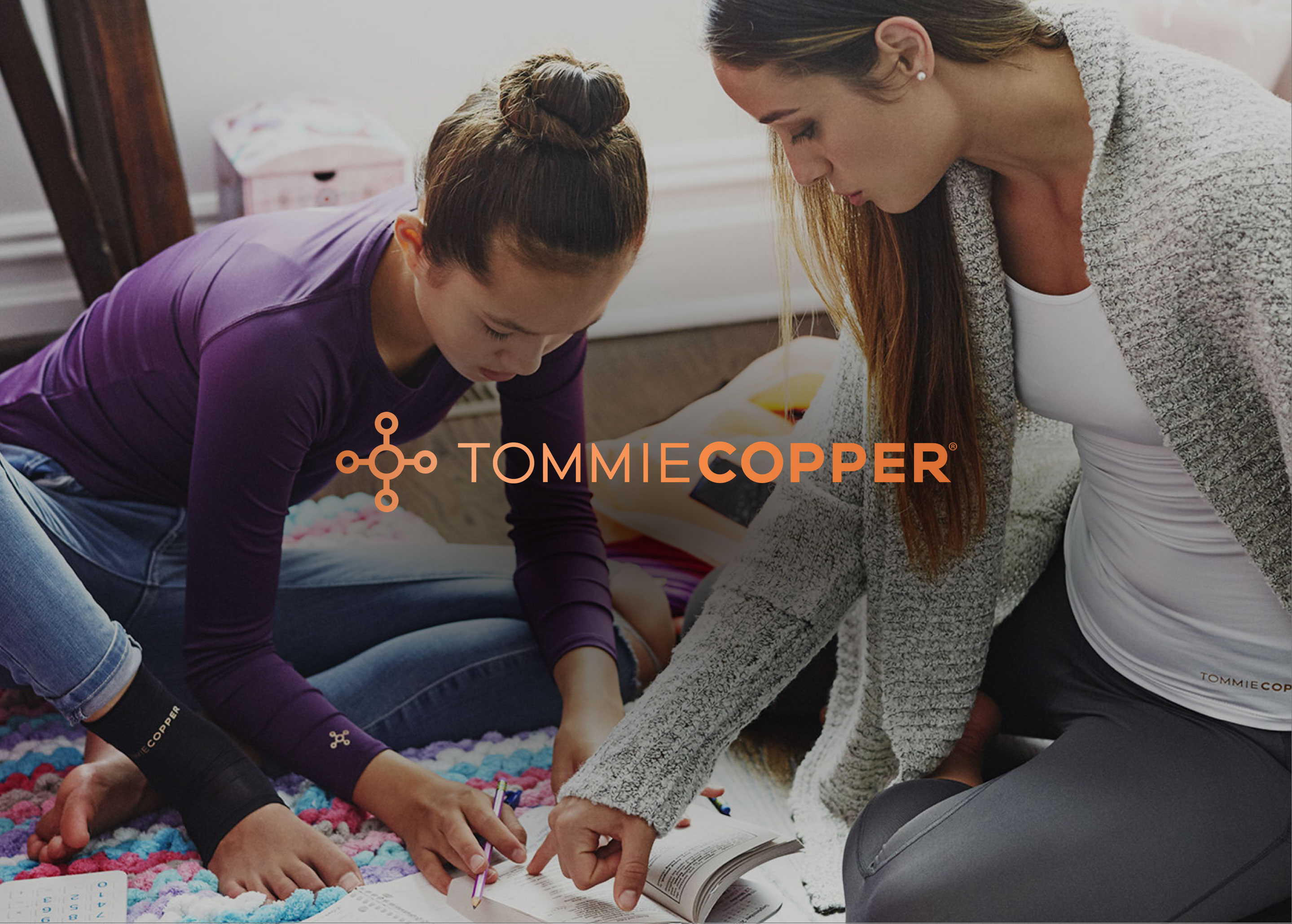 Tommie Copper