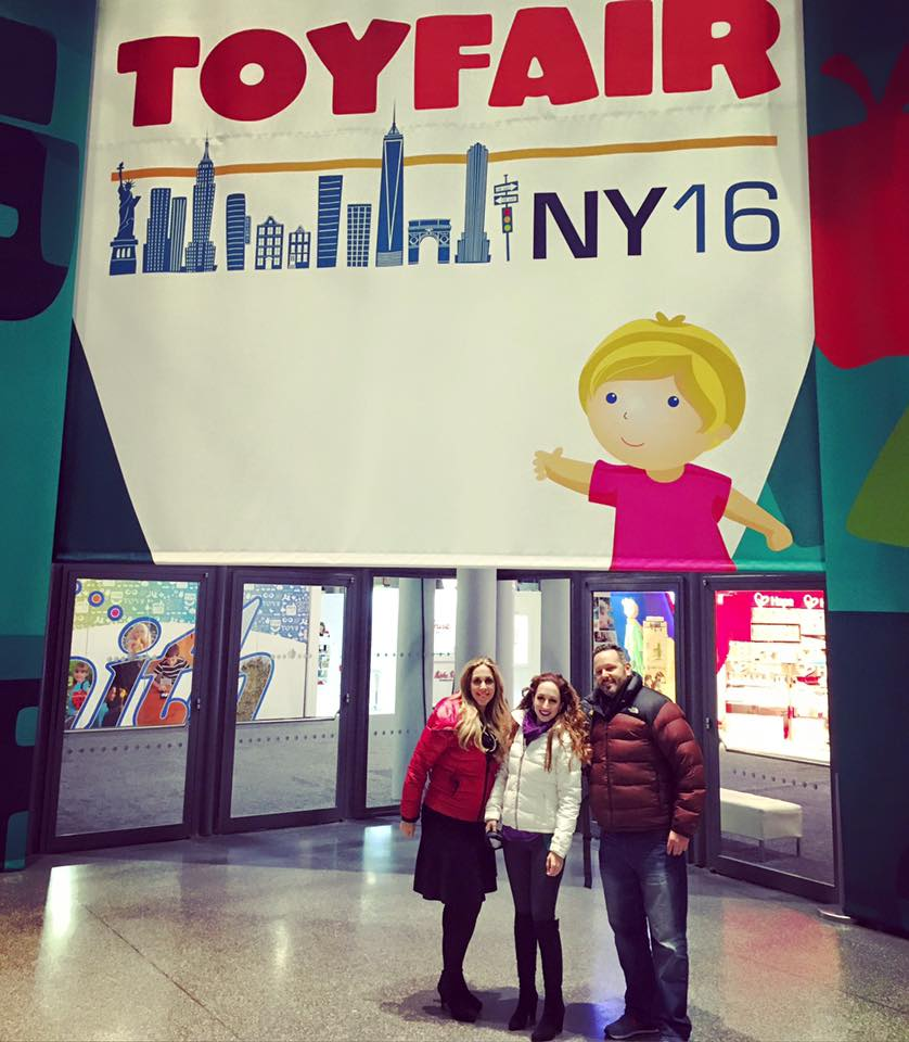New York Toy Fair, 2016